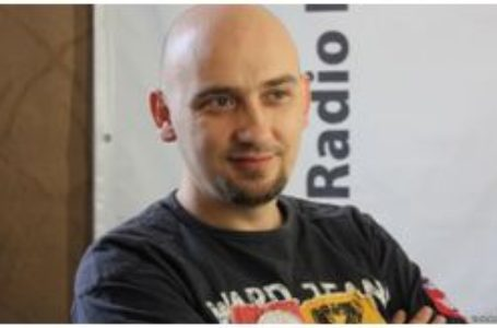 "Alexandru VAKULOVSKI: ""Propaganda nu e jurnalism"""