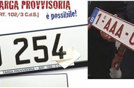 Măsuri excepționale pentru deținătorii de mașini cu numere românești din Roma