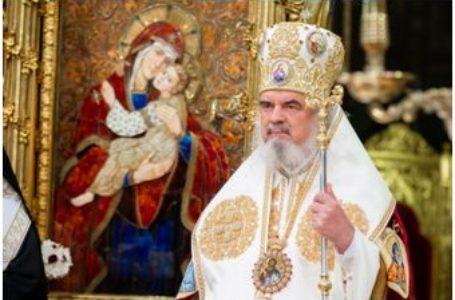 """Pastorala Patriarhului României de Sfintele Paşti 2019 """"Hristos cel Înviat se dăruiește în Sfânta Euharistie"""":"""