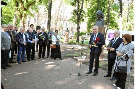 Duplex cultural între Țara mamă și Basarabia, cu ocazia Festivalului Internaţional de Poezie Grigore Vieru