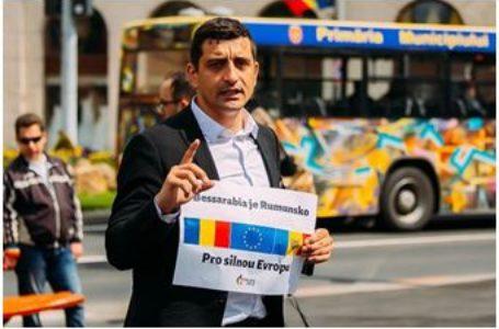 """George Simion a depus plângere penală la DNA împotriva UDMR: """"Aici este vorba de bani publici folosiţi pentru a obţine voturi"""""""