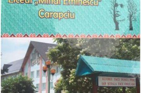 """""""Mașina cu poeți"""" va poposi sâmbătă, 25 mai, la Carapciu pe Siret, regiunea Cernăuți"""