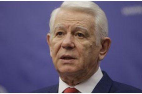 """Ministrul Teodor Meleşcanu susţine prelungirea votului în diaspora: """"În maxim o lună – o propunere cât mai larg acceptată"""""""
