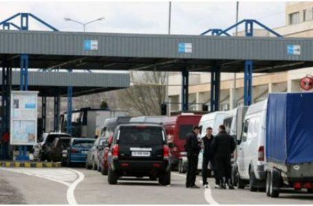 Recomandări ale Ambasadei României de la Chișinău pentru evitarea cozilor la trecerea frontierei