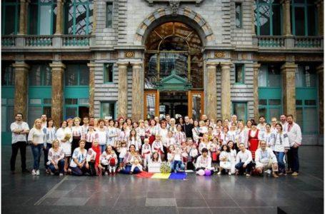 14 parohii oferă asistenţă religioasă pentru 30.000 de români din Elveţia