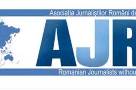 Concurs deschis pentru jurnaliști legat de evenimentele din decembrie 1989