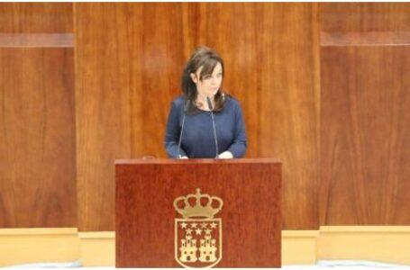 Anka Moldovan, prima româncă aleasă în Parlamentul Madridului
