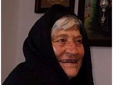 Bunica preoților români din Timoc a plecat în veșnicia Neamului și a lui Dumnezeu