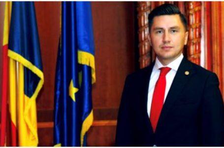 """Constantin Codreanu: """"Solicit vot electronic la toate tipurile de alegeri și reprezentare corectă în Parlament pentru Diaspora"""""""