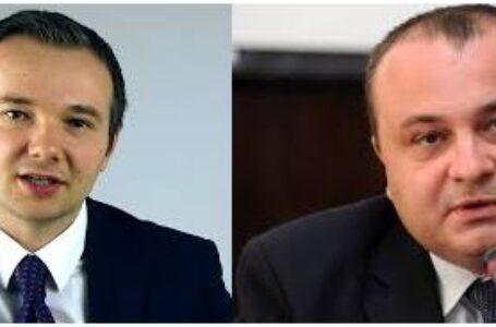 """Deputatul Daniel Gheorghe după căderea guvernului de la Chișinău: """"De azi încolo viscolul de la răsărit va bate tot mai tare către Prut și Nistru"""""""
