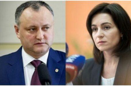 Guvernul de la Chișinău ar putea să cadă… Dacă va vrea Moscova! Vom vedea!