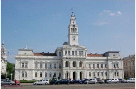 Două primării din România vor sprijini financiar o serie de investiții în modernizarea Chișinăului