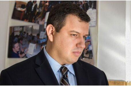 "Eugen Tomac: ""Maia Sandu va fi viitorul Președinte al R. Moldova"""