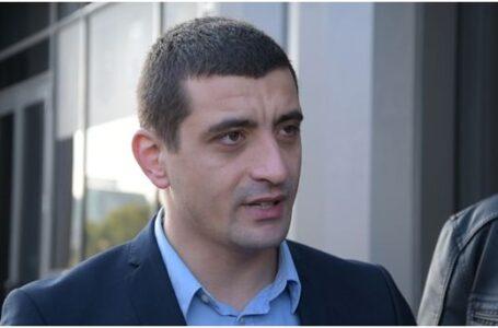 Dreptate în cazul interdicției lui George Simion! Decizia Curții de Apel Chișinău