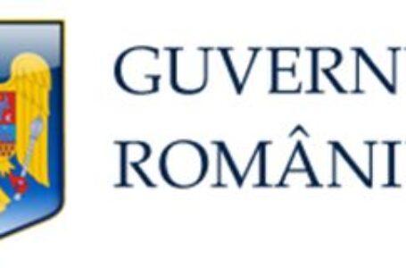 MRP, IEH ȘI ILR se desființează și apare Departamentul pentru Românii de Pretutindeni în coordonarea Primului ministru