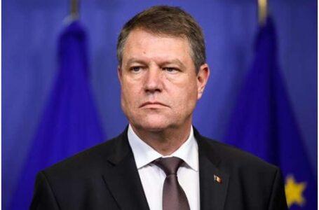 """Klaus Iohannis: Igor Dodon nu poate să afecteze """"fundamental"""" relaţia R Moldova – România"""