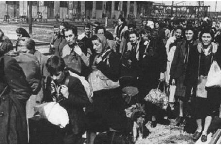 RIDICAȚII – MĂRTURII DIN SIBERIA | Lidia Dohotaru: Calvarul nostru a început la 23 august 1939, când a fost semnat pactul Ribbentrop –Molotov