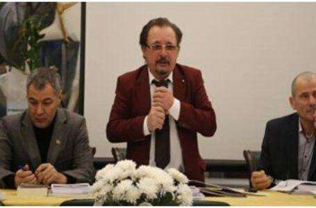 """Memoriul participanților la conferința științifică internațională """"Minorități naționale inventate. Moldovenismul: politici, cauze, efecte"""" de la Cernăuți"""