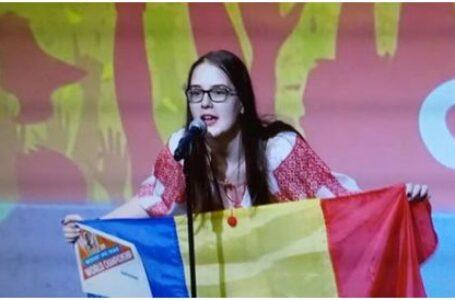 România a dat un nou geniu planetei. Are 18 ani și e campioană mondială la Microsoft Office