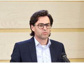 Nicu Popescu s-a trezit: Există un pericol foarte mare de federalizare de facto a R.Moldova