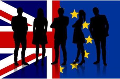 Statistici recente: Număr RECORD de ROMÂNI în Marea Britanie