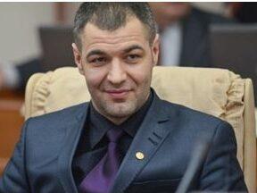 """Octavian Țîcu la Chișinău: """"Va exista o forță unionistă în Parlament și, în scurt timp, în afara Parlamentului"""""""