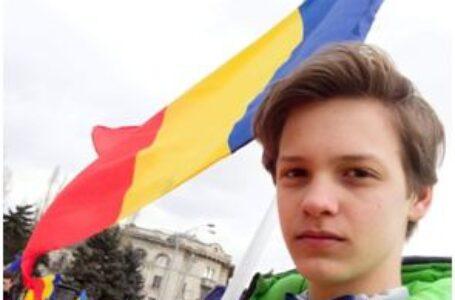 Un elev basarabean a câștigat locul 3 la concursul de eseuri al Fundației Corneliu Coposu din București