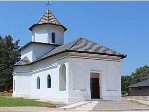 Prima biserică românească din Africa va fi sfințită în această săptămână