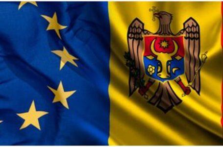 Reacția Uniunii Europene după căderea Guvernului Sandu