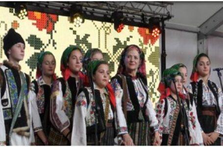 Românii din întreaga Bucovină se adună la București la cea mai frumoasă sărbătoare a sufletului