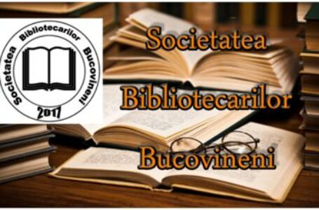 Cărțille românești în bibliotecile publice din regiunea Cernăuți! un semnal de alarmă!