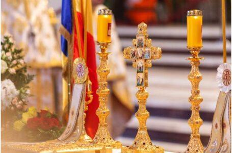 Te Deum în bisericile ortodoxe din țară și străinătate de Ziua Naţională a României