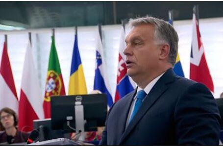 Premierul ungar Viktor Orban: Vom bloca orice apropiere a Ucrainei de NATO dacă nu respectați drepturile minorității maghiare
