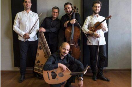 Muzică veche românească cu Ansamblul Anton Pann, la Festivalul EUROPALIA România