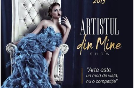 """""""Artistul din mine"""", spectacol de hair-style la Roma"""