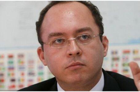 Bogdan Aurescu: Sprijinul financiar către R. Moldova nu va continua în parametrii preconizați. Va fi reorientat