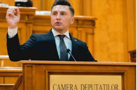 """Deputat Constantin Codreanu: """"Guvernul României trebuie să intervină imediat în sprijinul românilor din Ucraina pentru a depăși starea de dezbinare creată artificial"""""""