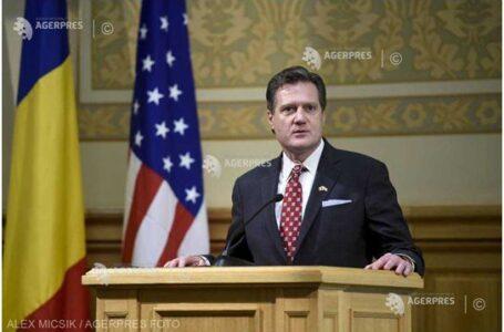 România a fost omagiată în Congresul SUA cu ocazia Zilei Naţionale