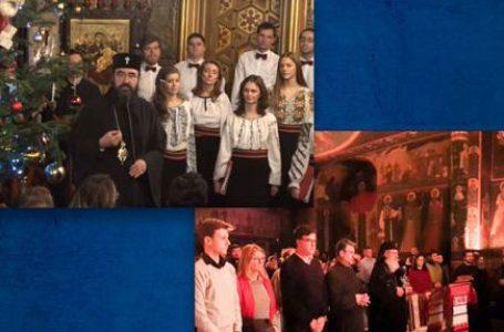 """Diaspora solidară cu frații Smicală: """"Colindele înmoaie sufletul și inima"""". """"Nu putem face altceva decât să ne rugăm"""""""