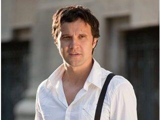 """Actorul Dorian Boguță: """"Sunt din Chișinău, de pe teritoriu românesc. Mama îmi spunea – Nu uita că ești român"""""""