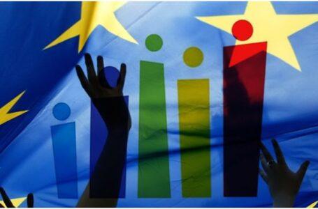 Eurobarometru: Protecția drepturilor omului în topul valorilor europene pentru cetățeni