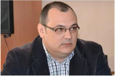 George Damian // Ce este Republica Moldova?