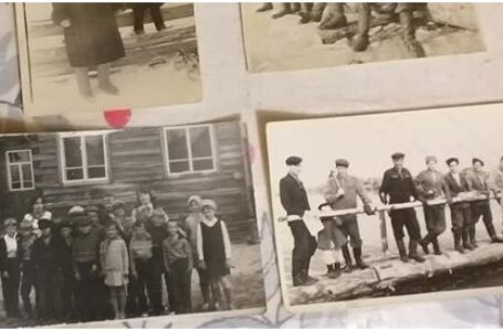 RIDICAȚII – MĂRTURII DIN SIBERIA   Maria Gogu: La muzeul NKVD din orașul siberian Tomsk, doar basarabenii nu au o piatră comemorativă… (Audio)