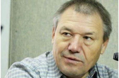 Nicolae Negru: Maia Sandu, în fața carierei sale politice