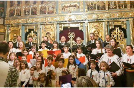 Opt corale din patru ţări vor concerta la Festivalul de colinde al diasporei româneşti de la Nürnberg