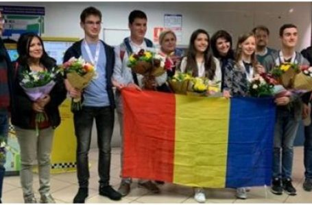Elevii din România și Republica Moldova, medaliați la Olimpiada Internațională de Științe