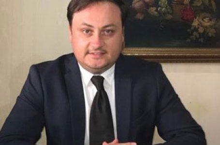 Ovidiu Burduja a fost numit secretar de stat la Departamentul pentru Românii de Pretutindeni