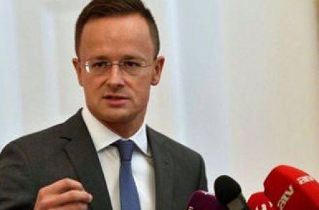 """Peter Szijjarto la ONU: """"în Ucraina Drepturile etnicilor maghiari au fost încălcate sistematic în ultima vreme"""""""