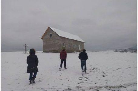 Școala pentru românii/volohi din Poroșcovo, Ucraina prinde contur. Dați o mână de ajutor pentru acești români uitați!