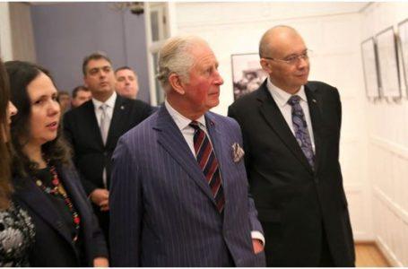 Prinţul de Wales, la ICR Londra: Este minunat să văd contribuția imensă a comunității românești din Regatul Unit